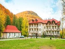 готелі Ужгорода