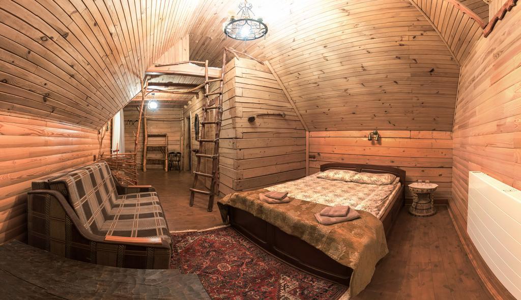 Уютный номер в отеле Рандеву