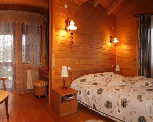 Уютный номер для вашего отдыха котедж вилла Монте