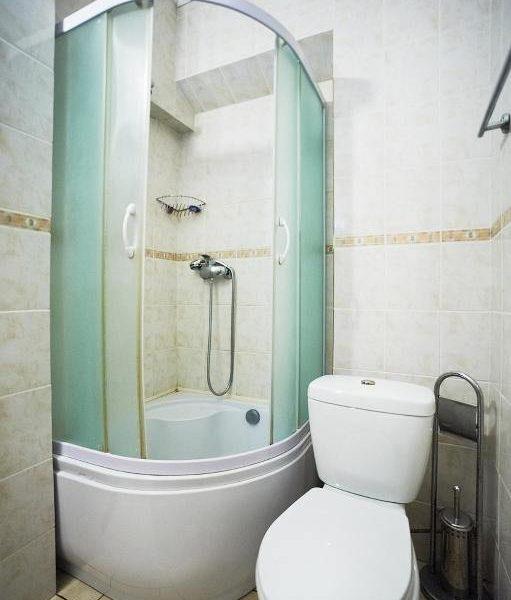 душова кабіна Коттедж 12 месяцев