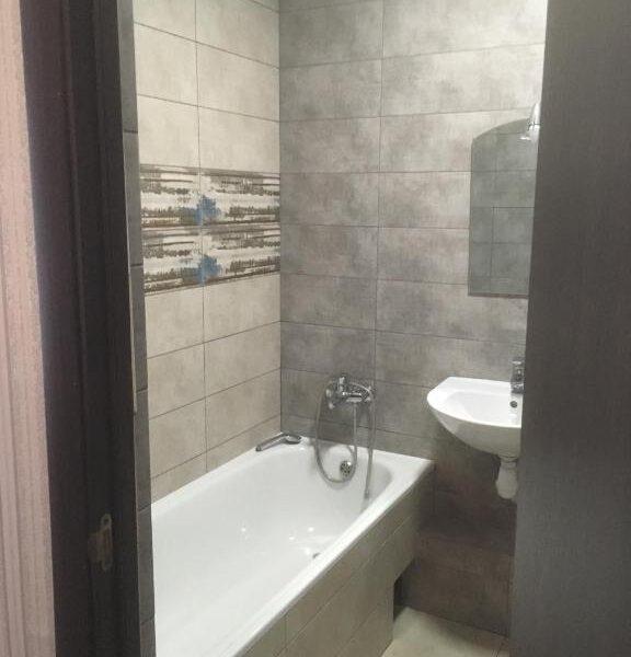 Ванна в номере отеля Терем