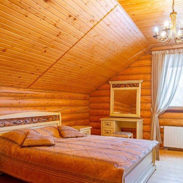 приятный отдых в коттедже вилла Альпийка Славское
