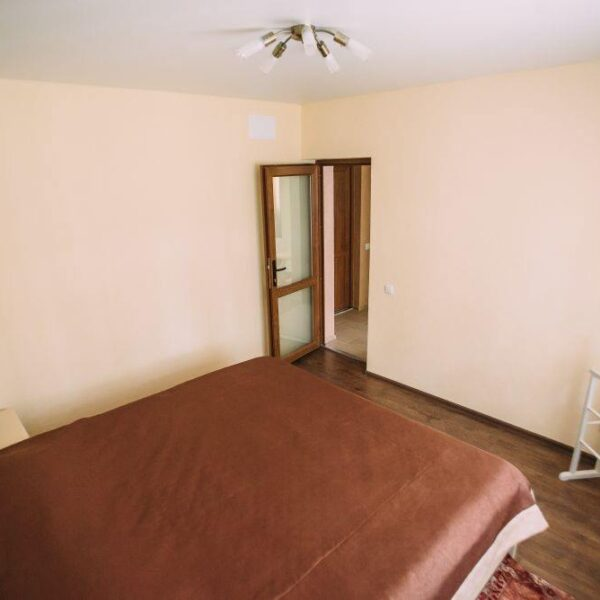 Комфортабельный номер в санатории Пролисок
