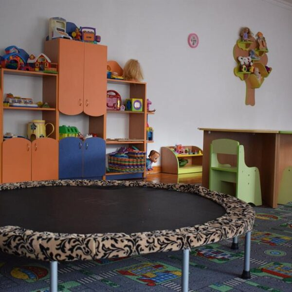 Детская комната санаторий Пролисок