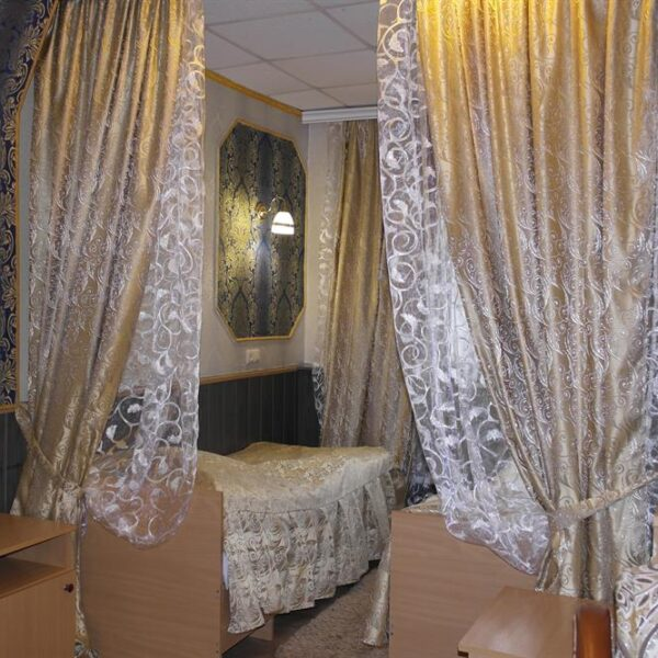 Уютный номер в санатории Червона Калина