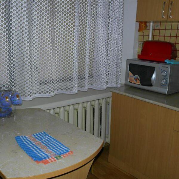 Мини кухня санаторий Червона Калина