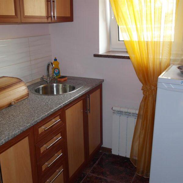 Мини кухня санаторий Червона Калина фото