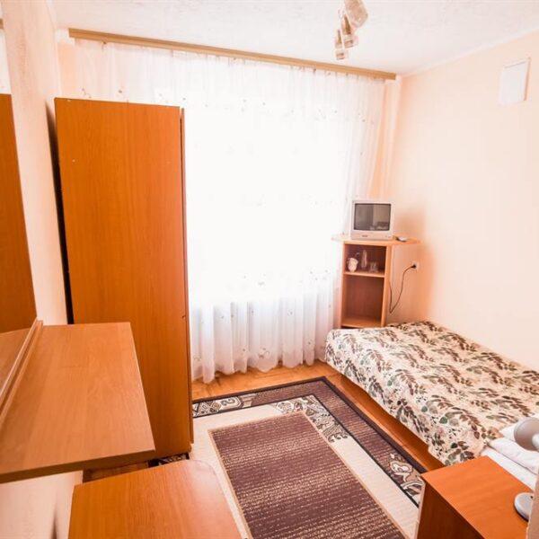 Уютный номер в санатории Пролисок